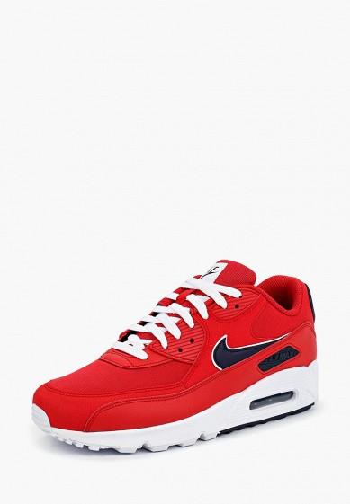 Купить Кроссовки Nike - цвет: красный, Вьетнам, NI464AMCEXH9