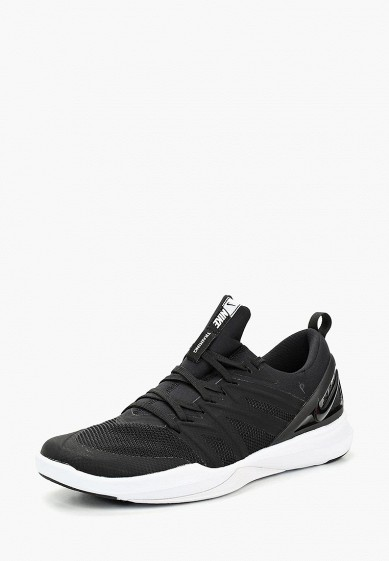 Купить Кроссовки Nike - цвет: черный, Индия, NI464AMCMHY6