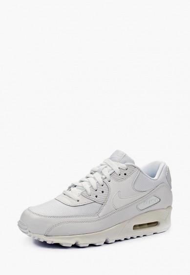 Купить Кроссовки Nike - цвет: белый, Вьетнам, NI464AMFB558
