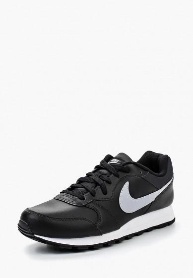 Купить Кроссовки Nike - цвет: черный, Индонезия, NI464AMFMU54