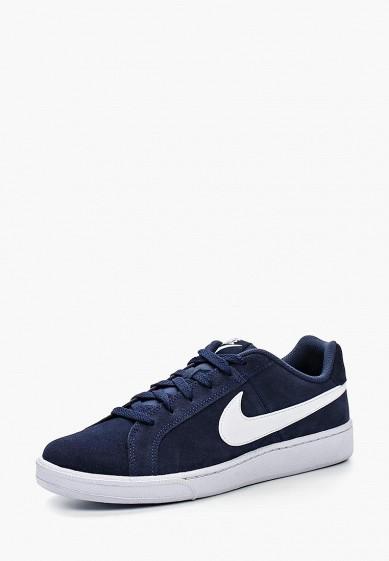 Купить Кеды Nike - цвет: синий, Индонезия, NI464AMHBT51
