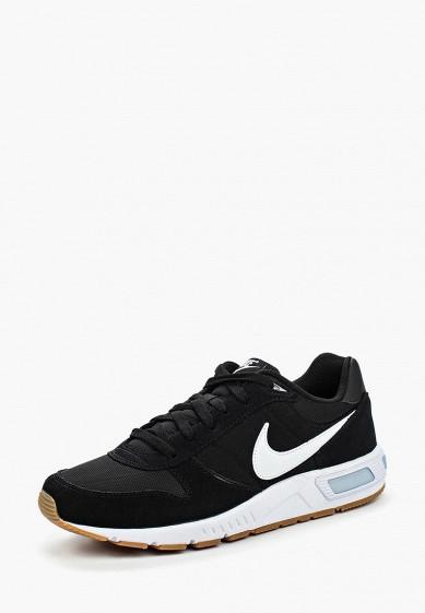 Купить Кроссовки Nike - цвет: черный, Вьетнам, NI464AMJEZ60
