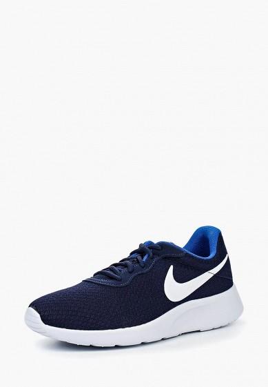 Купить Кроссовки Nike - цвет: синий, Индонезия, NI464AMJFA77