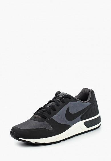 Купить Кроссовки Nike - цвет: черный, Вьетнам, NI464AMJFE93