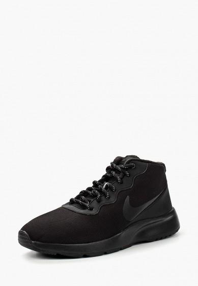 Купить Кроссовки Nike - цвет: черный, Вьетнам, NI464AMJFF62