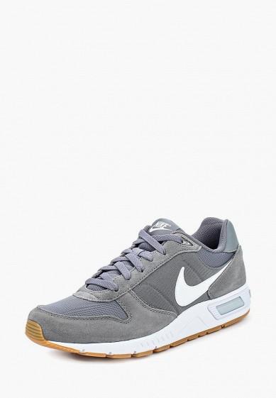 Купить Кроссовки Nike - цвет: серый, Вьетнам, NI464AMPKG12