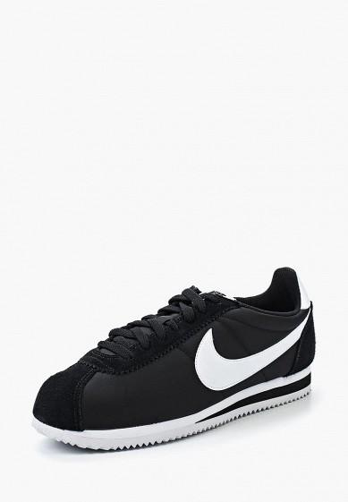 Купить Кроссовки Nike - цвет: черный, Индонезия, NI464AMRYQ60