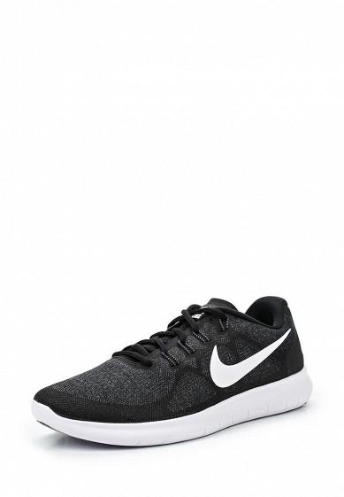 Купить Кроссовки Nike - цвет: черный, Индонезия, NI464AMRYR28