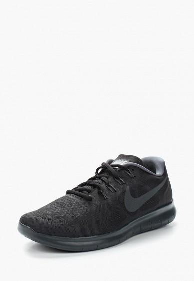 Купить Кроссовки Nike - цвет: черный, Вьетнам, NI464AMUFX10