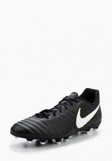 Купить Бутсы Nike - цвет: черный, Вьетнам, NI464AMUFX21