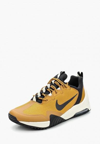 Купить Кроссовки Nike - цвет: коричневый, Вьетнам, NI464AMUFX64