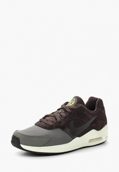 Купить Кроссовки Nike - цвет: коричневый, Вьетнам, NI464AMUFX68