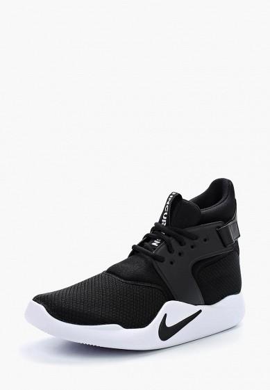 Купить Кроссовки Nike - цвет: черный, Индия, NI464AMUFX90