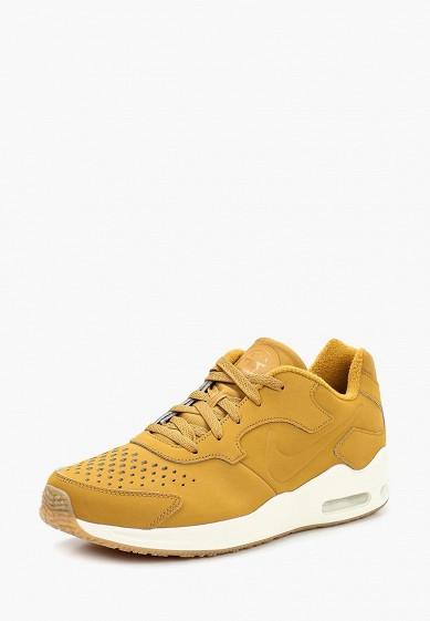 Купить Кроссовки Nike - цвет: коричневый, Вьетнам, NI464AMUFZ90