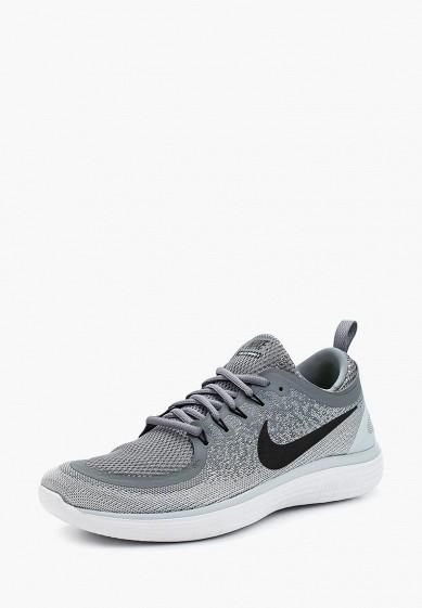 Купить Кроссовки Nike - цвет: серый, Вьетнам, NI464AMUGI25