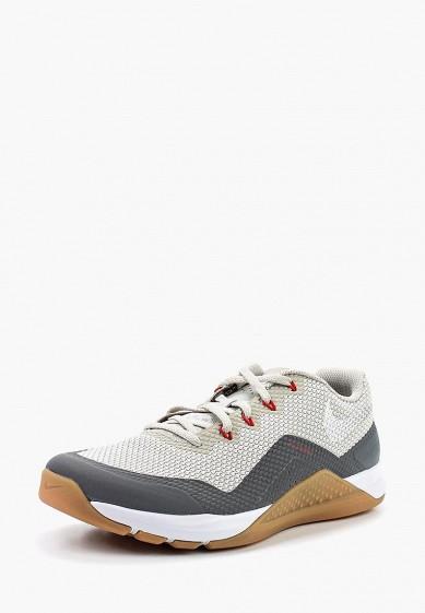 Купить Кроссовки Nike - цвет: серый, Вьетнам, NI464AMUGJ69