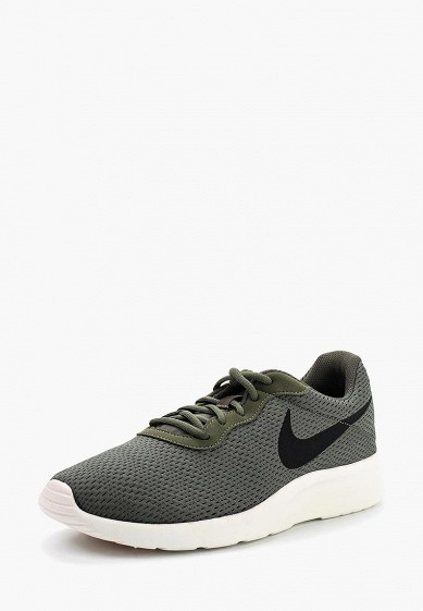 Купить Кроссовки Nike - цвет: хаки, Индонезия, NI464AMUGK72