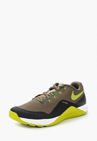 Купить Кроссовки Nike - цвет: хаки, Вьетнам, NI464AMUGK99