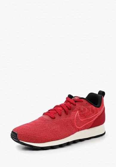 Купить Кроссовки Nike - цвет: красный, Индонезия, NI464AMUGL17