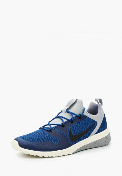 Купить Кроссовки Nike - цвет: синий, Индонезия, NI464AMUGL21