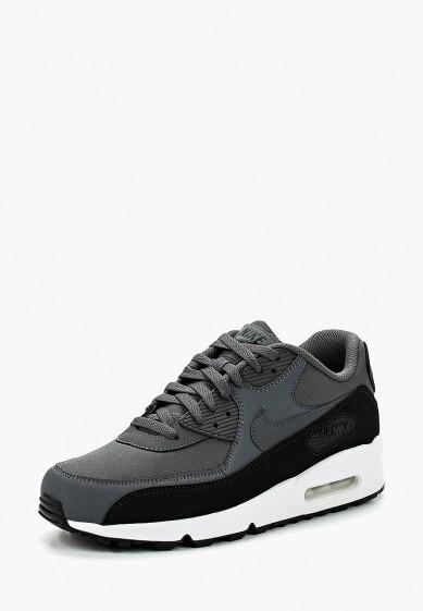 Купить Кроссовки Nike - цвет: серый, Вьетнам, NI464AMZUR26