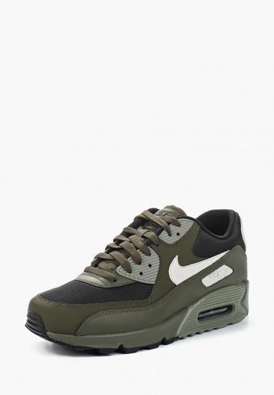 Купить Кроссовки Nike - цвет: хаки, Вьетнам, NI464AMZUR27