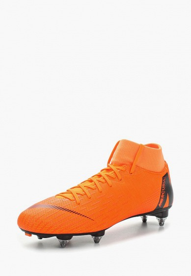 Купить Бутсы Nike - цвет: оранжевый, Китай, NI464AUAAPJ4