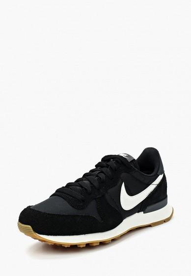 Купить Кроссовки Nike - цвет: черный, Китай, NI464AWAAQH6