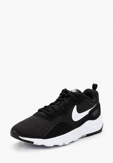 Купить Кроссовки Nike - цвет: черный, Индонезия, NI464AWAAQK0
