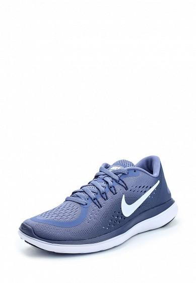 Купить Кроссовки Nike - цвет: фиолетовый, Вьетнам, NI464AWAAQK2