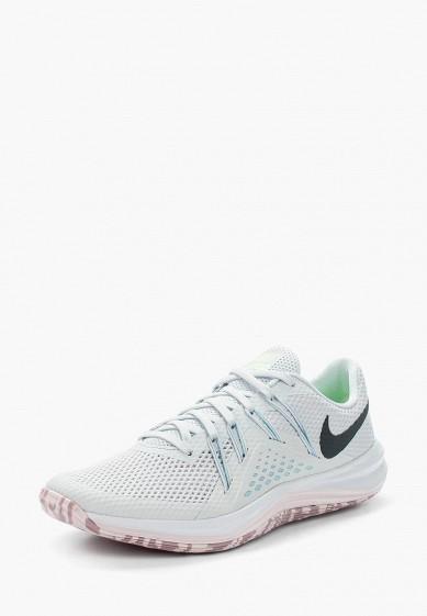 Купить Кроссовки Nike - цвет: серый, Вьетнам, NI464AWAAQZ4