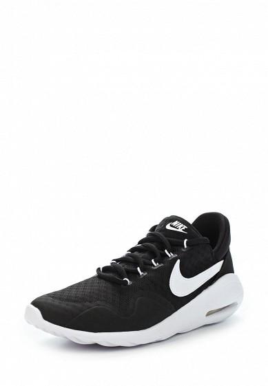 Кроссовки Nike - цвет: черный, Вьетнам, NI464AWAAQZ8  - купить со скидкой