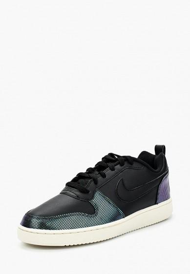 Купить Кеды Nike - цвет: черный, Индия, NI464AWAARB0