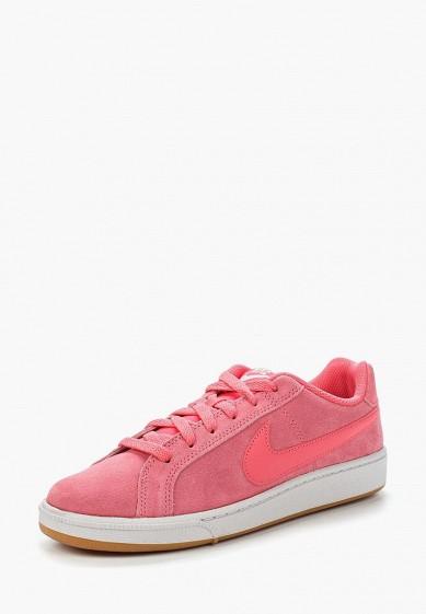 Купить Кеды Nike - цвет: розовый, Индонезия, NI464AWAARB3