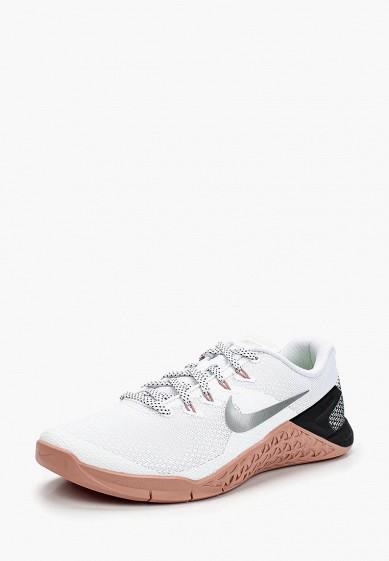 Купить Кроссовки Nike - цвет: белый, Вьетнам, NI464AWAARD3