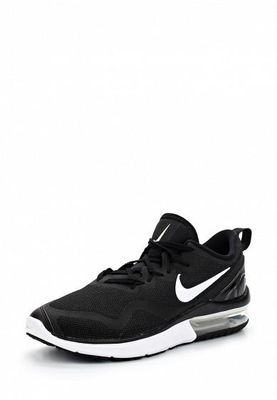 Купить Кроссовки Nike - цвет: черный, Вьетнам, NI464AWAARD7