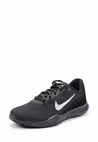Купить Кроссовки Nike - цвет: черный, Индонезия, NI464AWAARE1