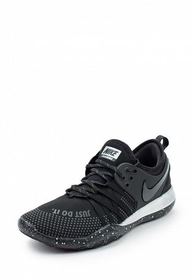 Купить Кроссовки Nike - цвет: черный, Вьетнам, NI464AWAARE2