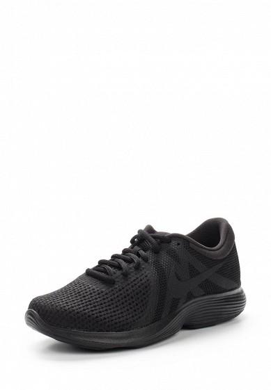 Купить Кроссовки Nike - цвет: черный, Индонезия, NI464AWAARF5
