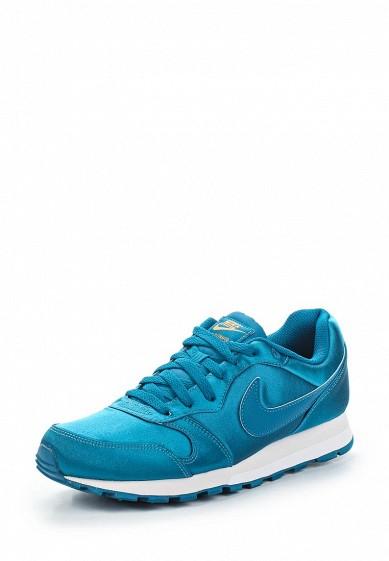 Купить Кроссовки Nike - цвет: бирюзовый, Индонезия, NI464AWAARG4
