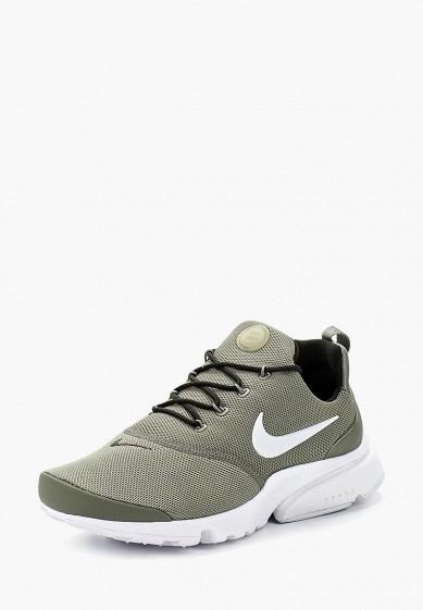 Купить Кроссовки Nike - цвет: хаки, Китай, NI464AWAARG8