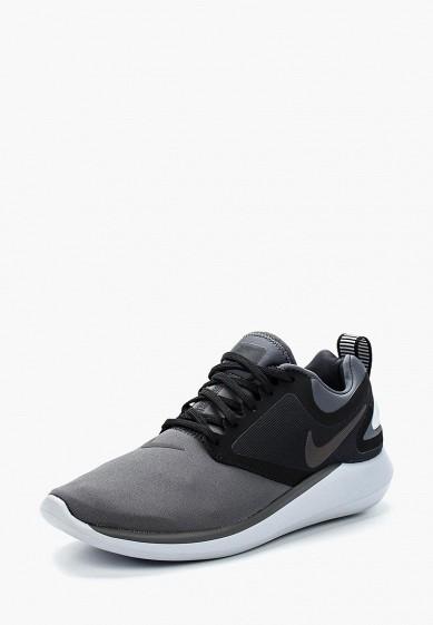 Купить Кроссовки Nike - цвет: серый, Вьетнам, NI464AWAARH2