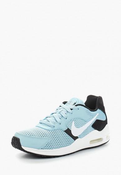 Купить Кроссовки Nike - цвет: голубой, Вьетнам, NI464AWAARH4