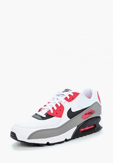 Купить Кроссовки Nike - цвет: белый, Вьетнам, NI464AWAQJO4