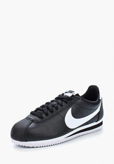 Купить Кеды Nike - цвет: черный, Индонезия, NI464AWBBLX2