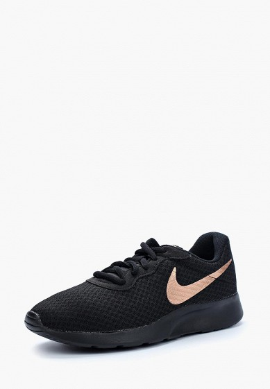 Купить Кроссовки Nike - цвет: черный, Индонезия, NI464AWBBLX3