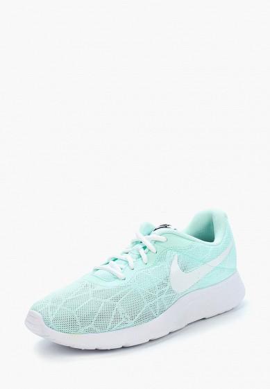Купить Кроссовки Nike - цвет: бирюзовый, Индонезия, NI464AWBBLY9
