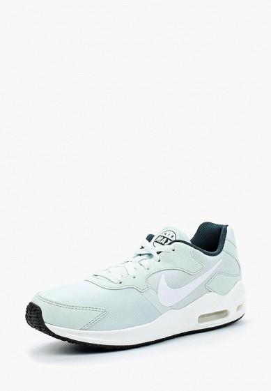 Купить Кроссовки Nike - цвет: бирюзовый, Вьетнам, NI464AWBBMC7