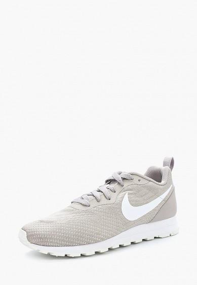 Купить Кроссовки Nike - цвет: серый, Индонезия, NI464AWBBMD4