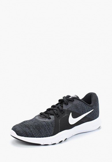 Купить Кроссовки Nike - цвет: черный, Индонезия, NI464AWBBME9